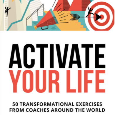 activate your life vol 1
