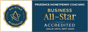 business all stars accredited logo