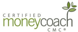 certified money coach logo